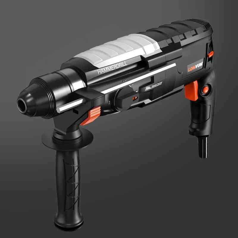 Multifunctional Electric Hammer Impact Drill