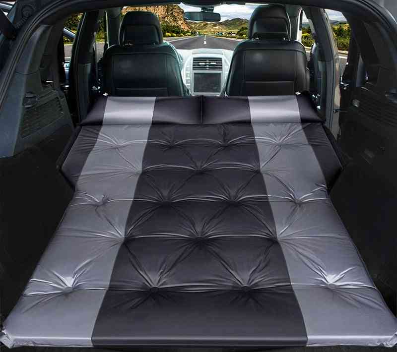 Automatic Air Mattress Bed, Self-driving Sleeping Pad For Car
