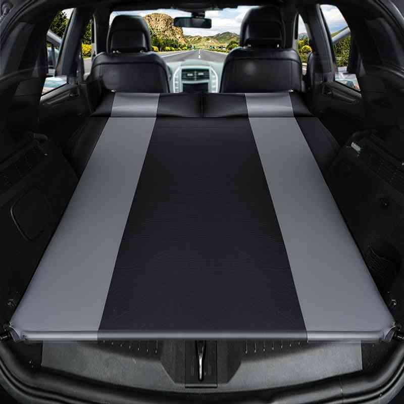 Automatic Air Mattress, Self-driving Sleeping Pad, Car Travel Bed