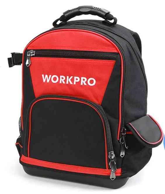 Waterproof Multifunction- Backpack With Handbag, Tools Storage Bag