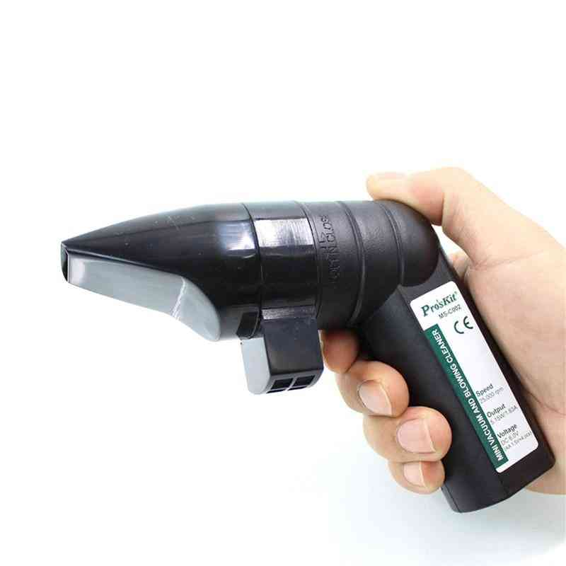 Multifunction Blower Vacuum Cleaner Blowing