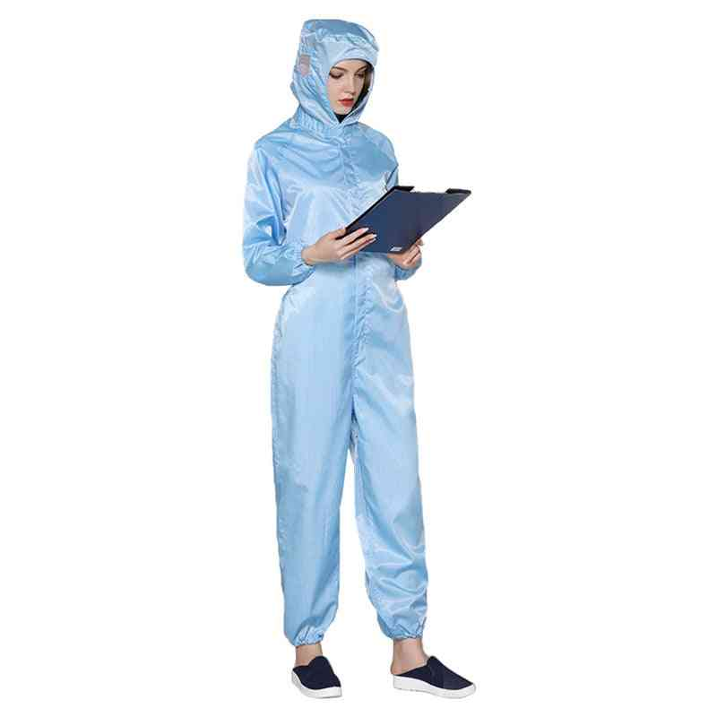 Ppe Suit Coveralls, Protective Clothing, Outdoor  Safety Clothing