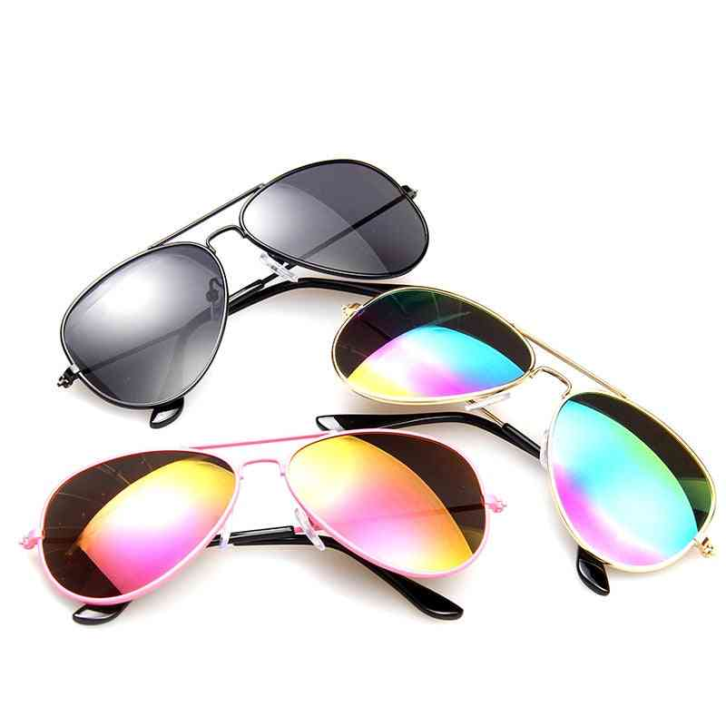 Piolt Style, Sun-glasses, Uv Protection Glasses For &