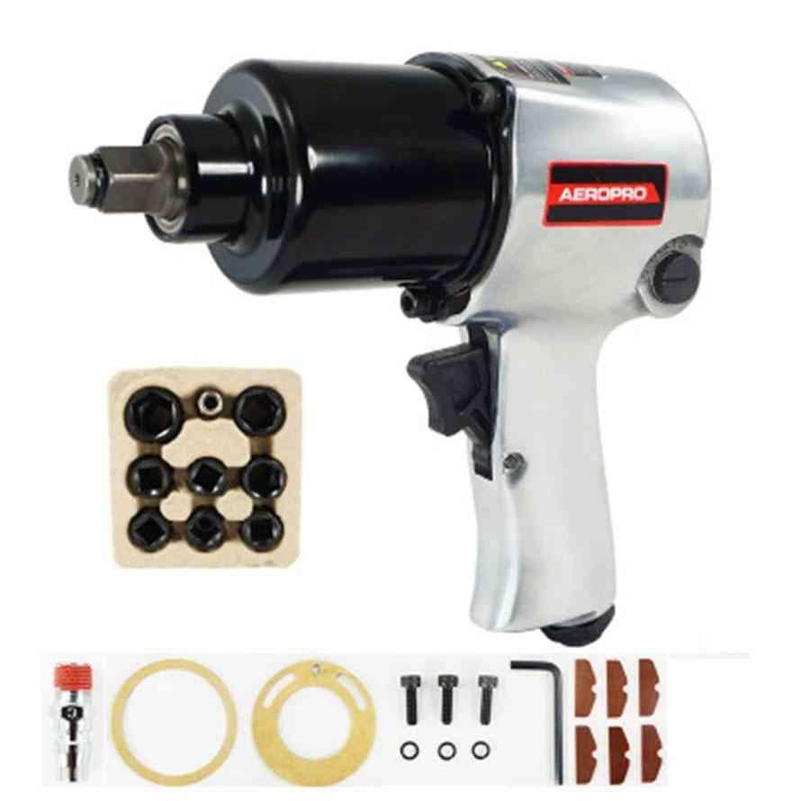 Pneumatic Wrench Kit