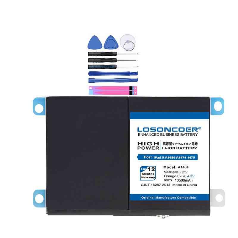 10500mah/ A1484- Tablet Battery