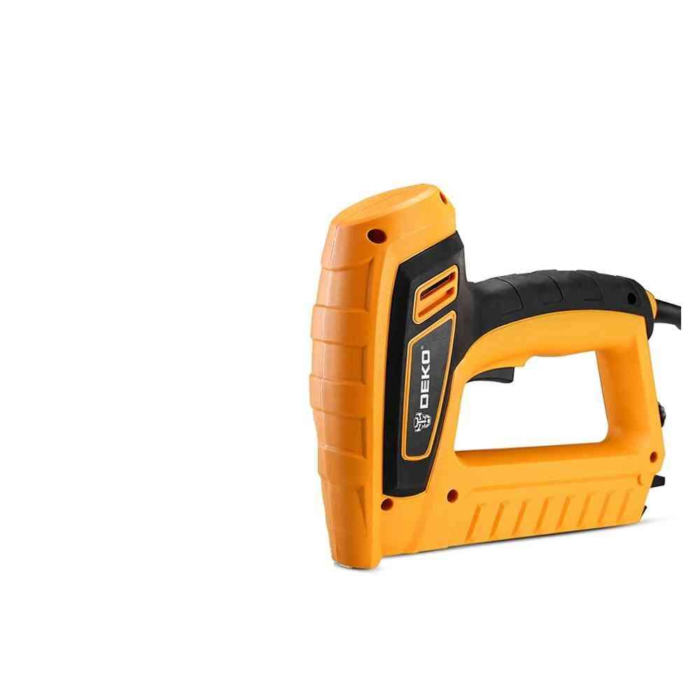 Portable- Electric Tacker Gun