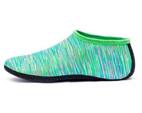 Soft Slides Flats & Non-slip Slippers Swimming, Water Shoes