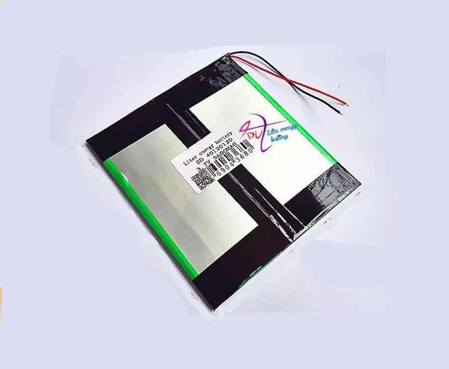 Li-ion Battery Cell