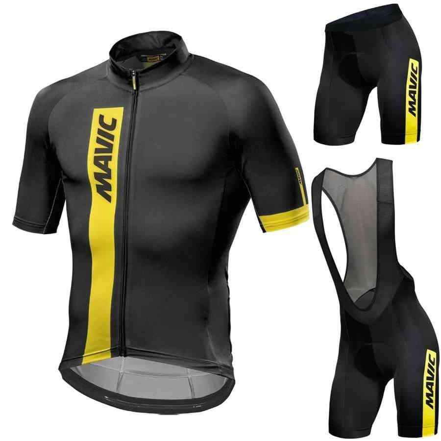 Cycling Clothing Ropa Racing Jersey Uniform Suit