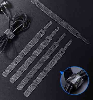 Wire Cable Protector Organizer, Winder