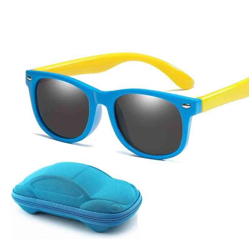 Summer Cute Polarized Flexible Sunglasses