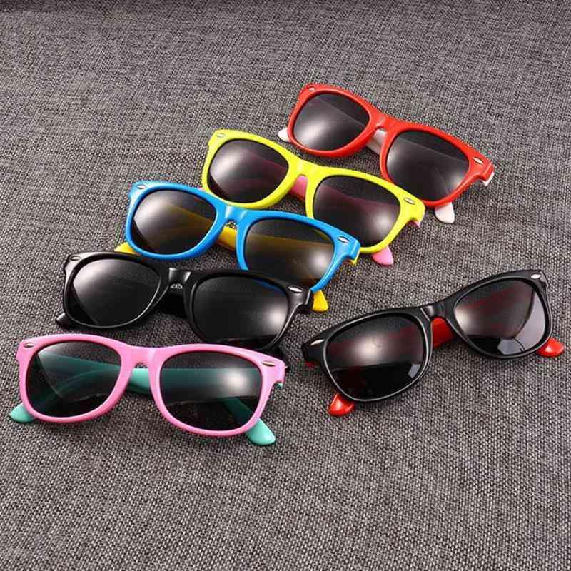 Polarized Infant Fashion Sun Glasses Eyewear