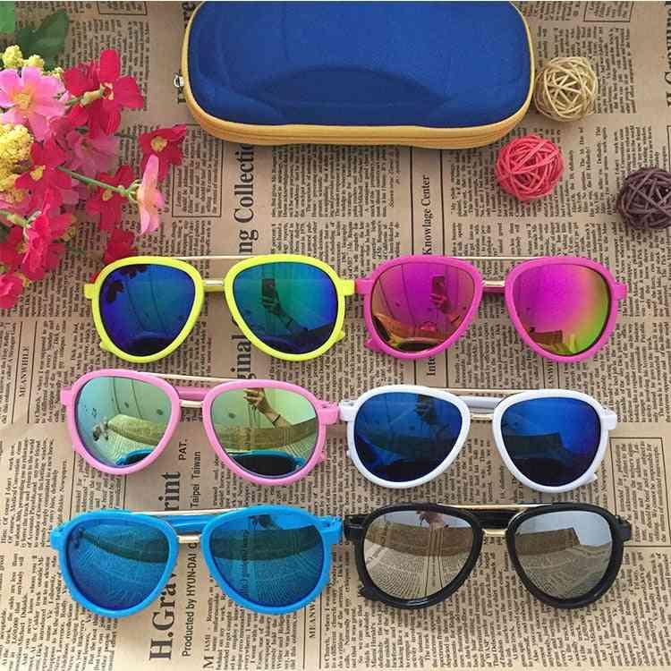 Cute Square Sunglasses