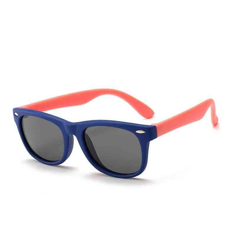 Polarized Classic Designer Eyeglasses