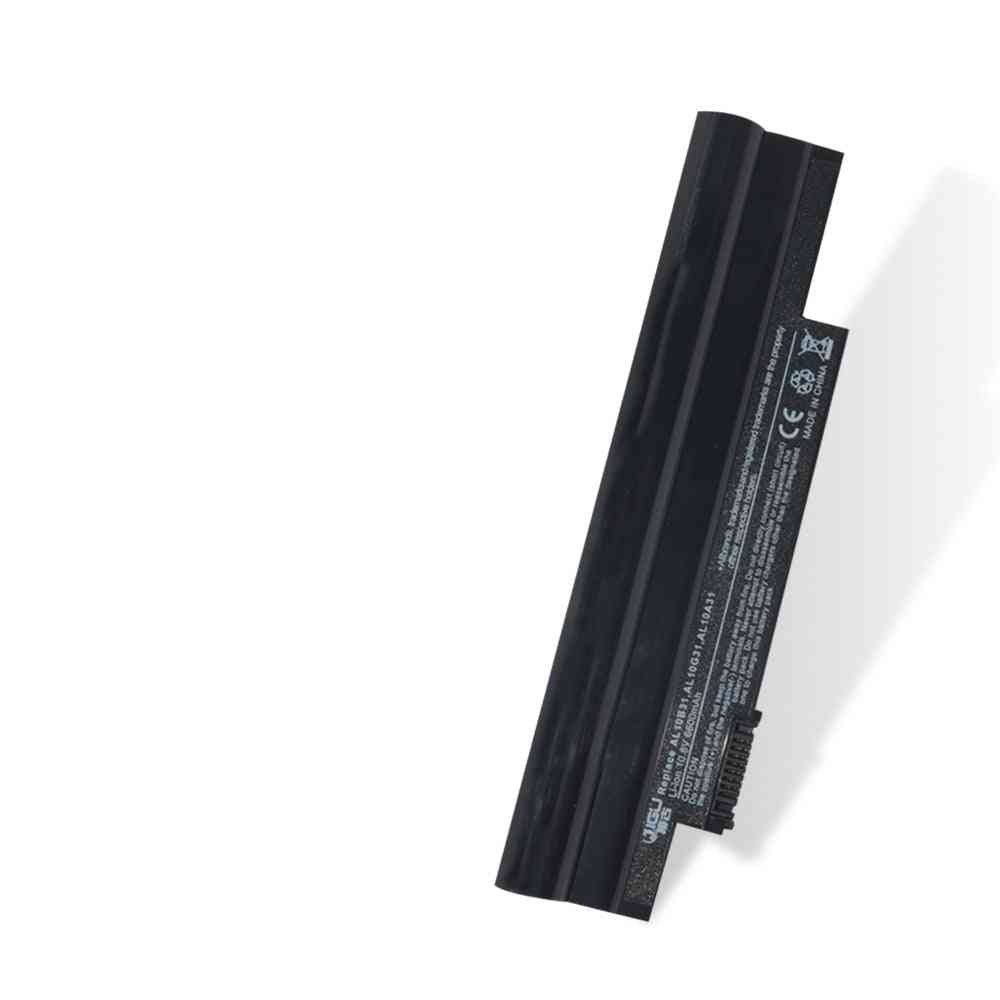 Battery For Acer Aspire One 522 722 Ao522 For Laptop