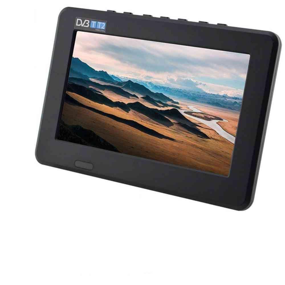 Led Portatile Portable Television Dvb