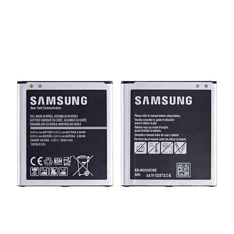 Battery For Samsung Galaxy Grand Prime