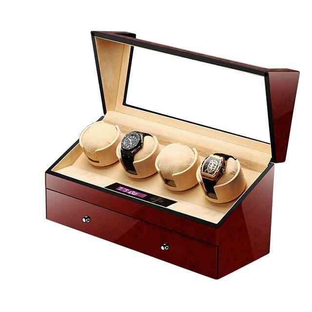 Charm Watches Storage Box