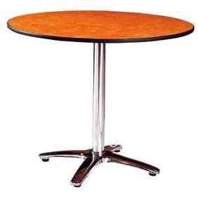 Stainless Steel Hotsale Quality Cocktail Table Base Only