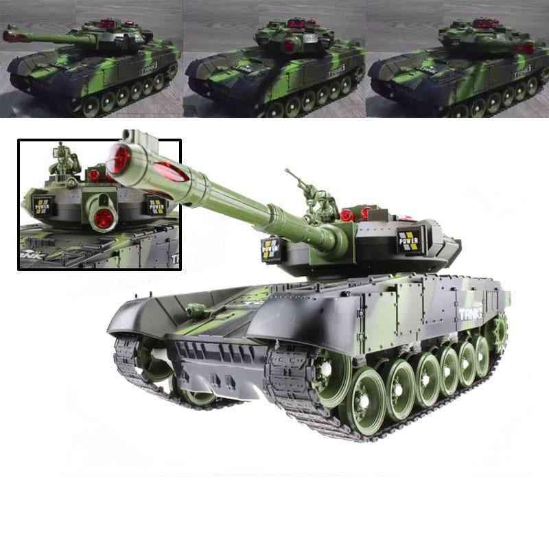 War Tank, Radio Tactical Vehicle Main Battle Military