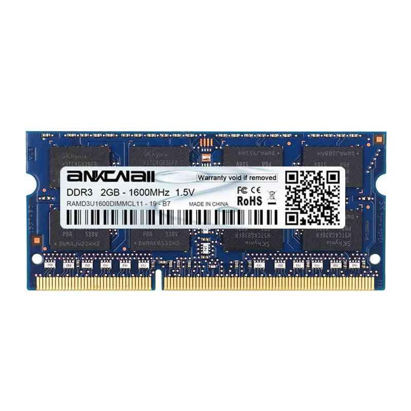 Laptop Pc Dimm Memory Ram 240 Pins For Intel