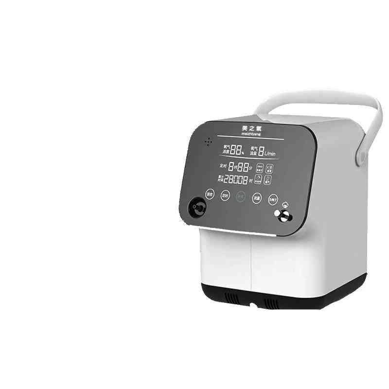 1-7l Adjusted Oxygen Generator Household Oxygen Machine