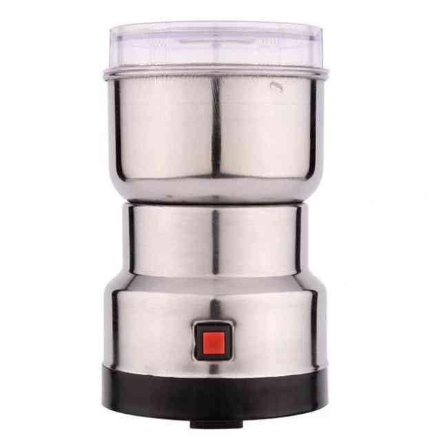 Multifunction Smash Machine Coffee Pepper Spice Mill Pepper Grinder Electric Machine