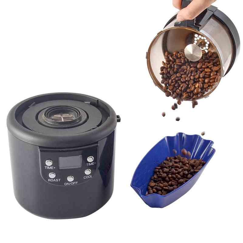 Hot Air Coffee Roaster Household Small Bean Roaster Fast Roasting Bean Machine
