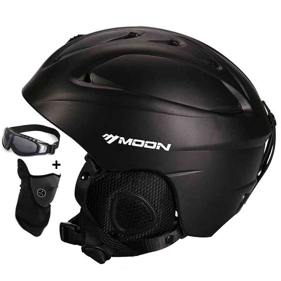 Safety Skateboard, Ski Snowboard Helmet