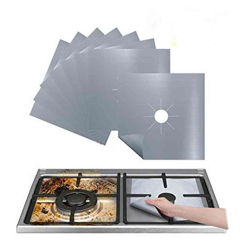 Gas Stove Protector Cooker Cover, Liner Clean Mat