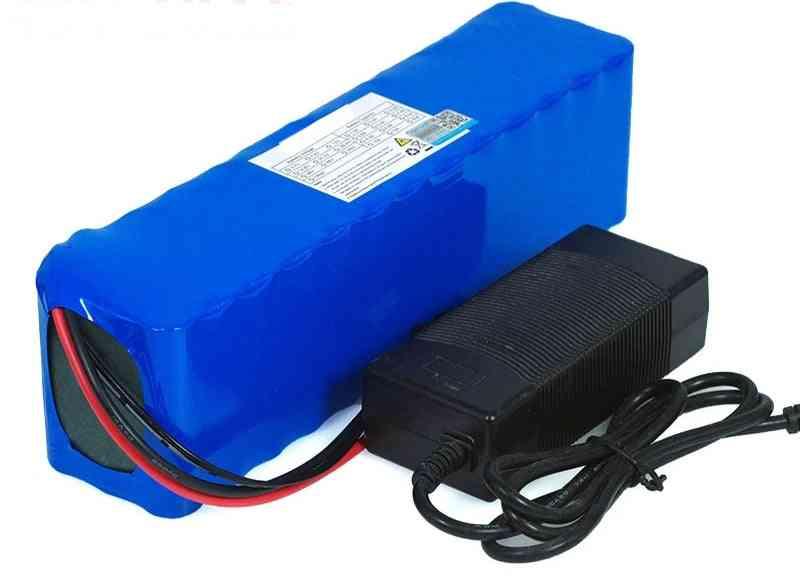 E-bike Battery Pack Bike Conversion Kit, 1000w Charger Xt60 T Plug