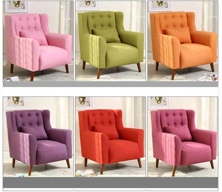 Office Furniture Hotel Coffee Shop Sofa Chairs Fabric Three Pieces Sofa Sets Fashion Sectional Recliner