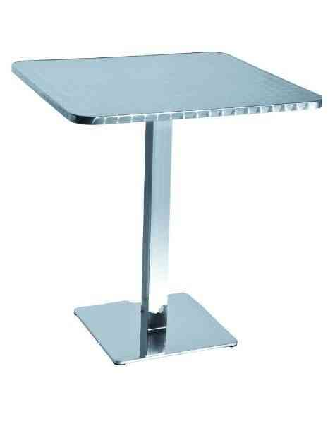 Cocktail/coffee Table Base For Indoor And Outdoor, Kd Packing