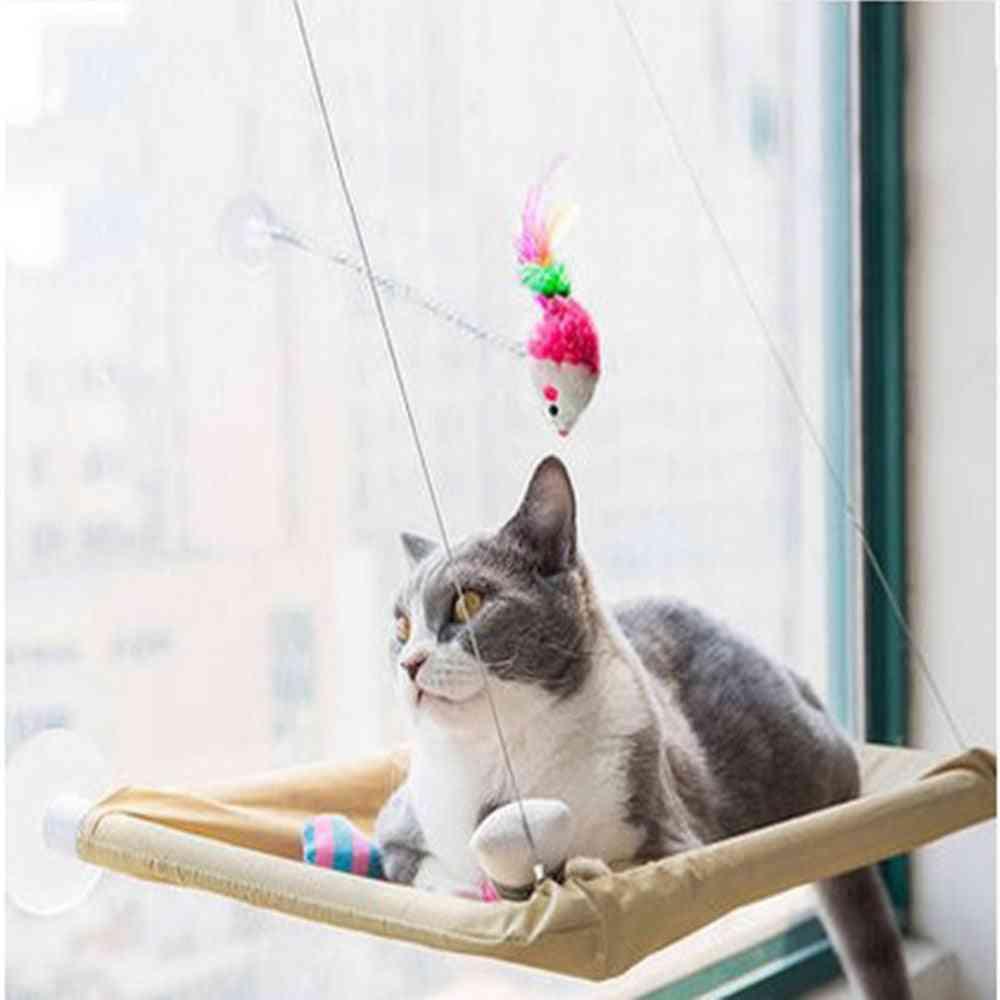 Cute Pet- Hanging Bearing Beds
