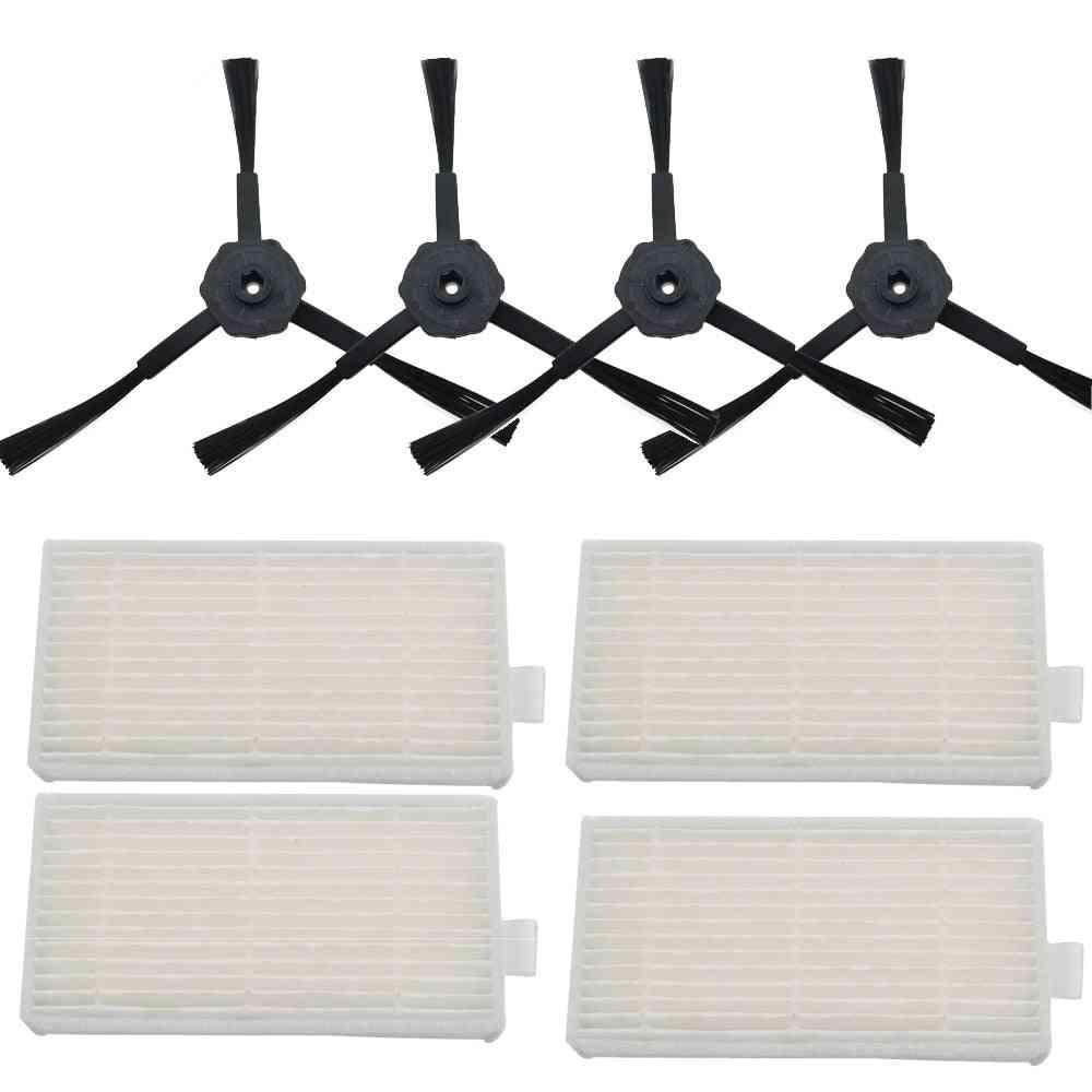Side Brush, Hepa Filter Kit