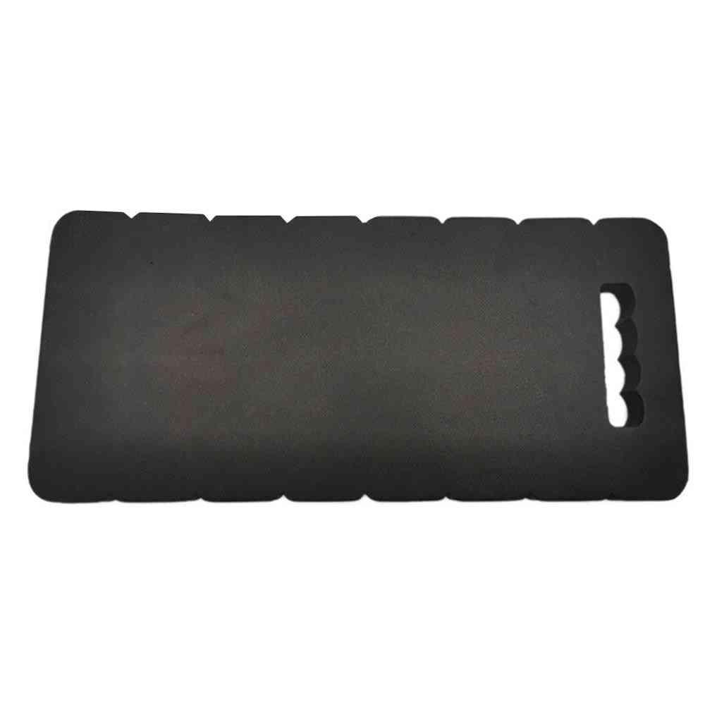 Portable Waterproof Eva Kneeling Pad, Thick Foam Kneeler Mat