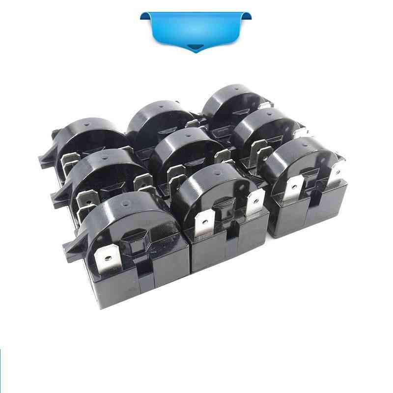 Refrigerator Spare Parts Starter Parts 2, 3, 4 Pin 12, 15, 22ohm Ptc Starter Relay/display