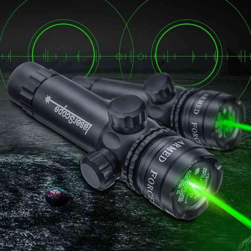 Hunting Green Dot Laser Sight Light Scope