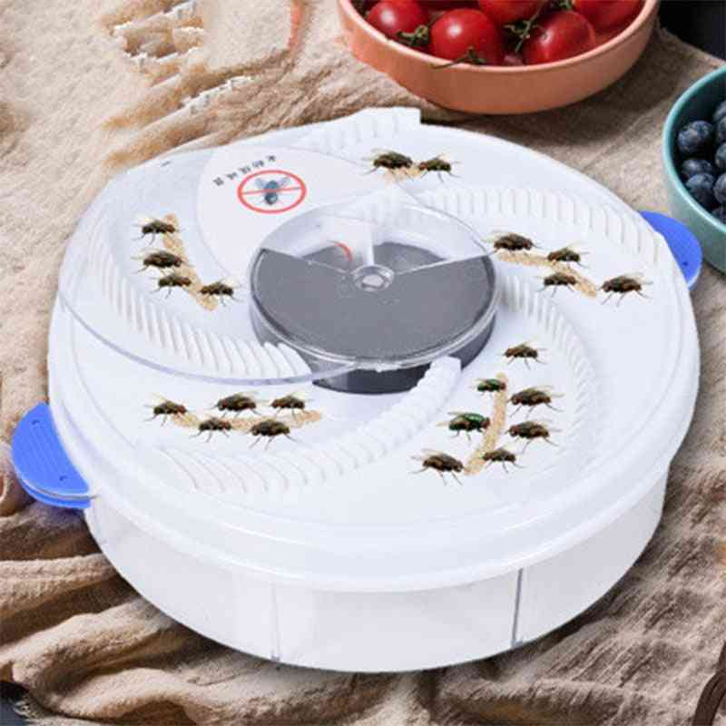 Upgraded Version Usb Automatic Pest Catcher Electric Fly Trap Device