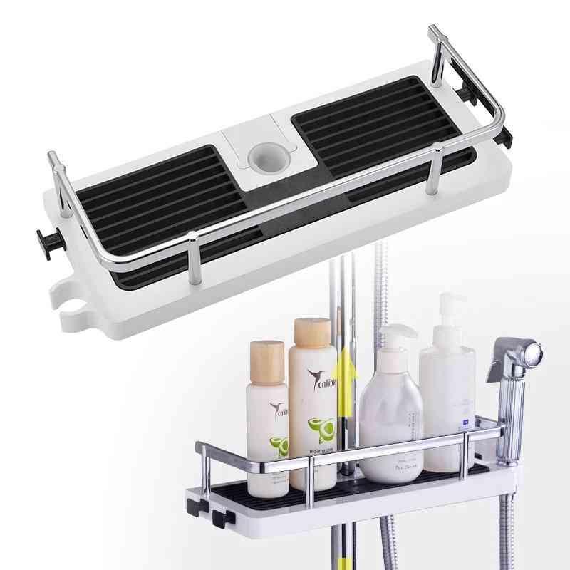 Shower Storage Rack Organizer