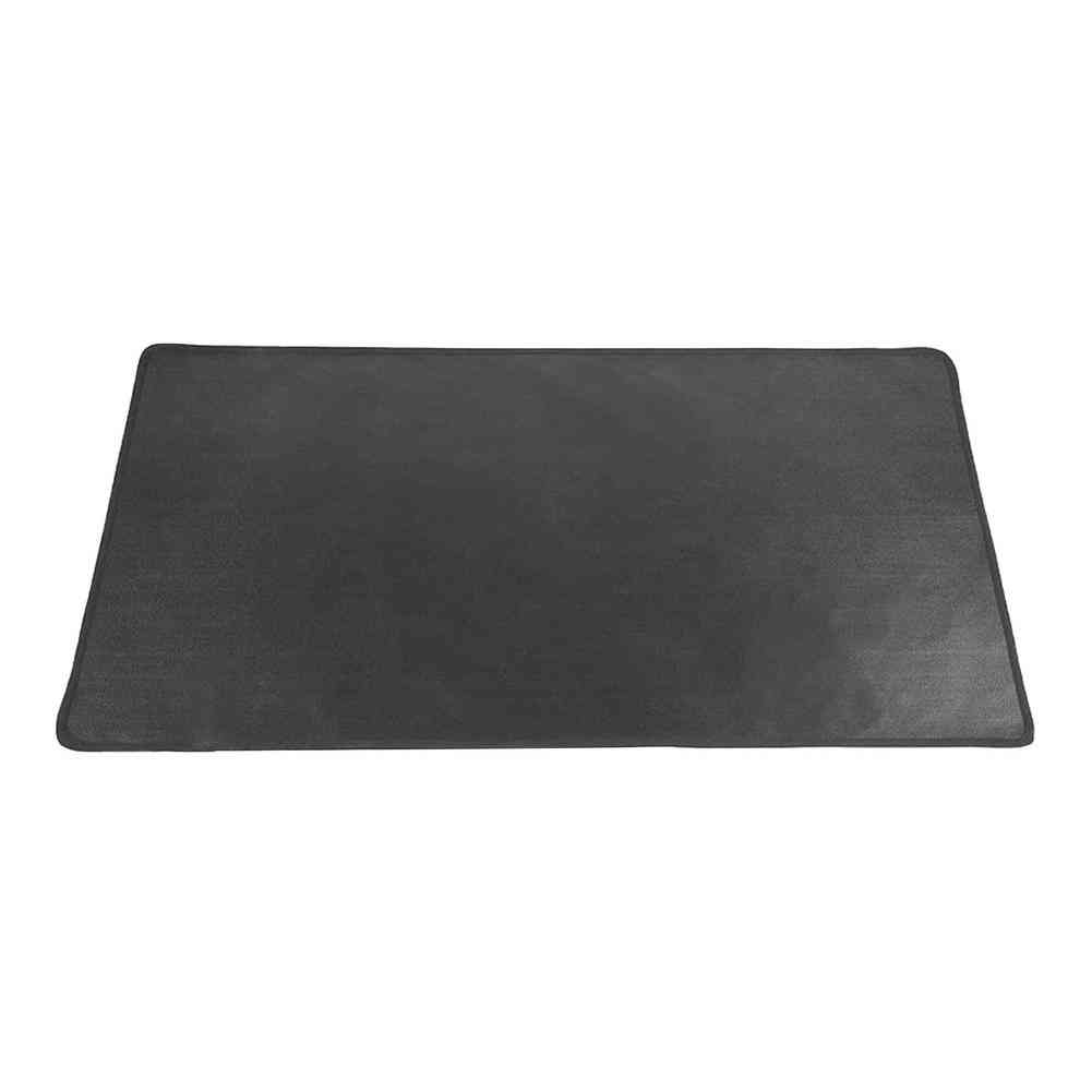 Durable Protective Barbecue Blanket Camping Fireproof Mat