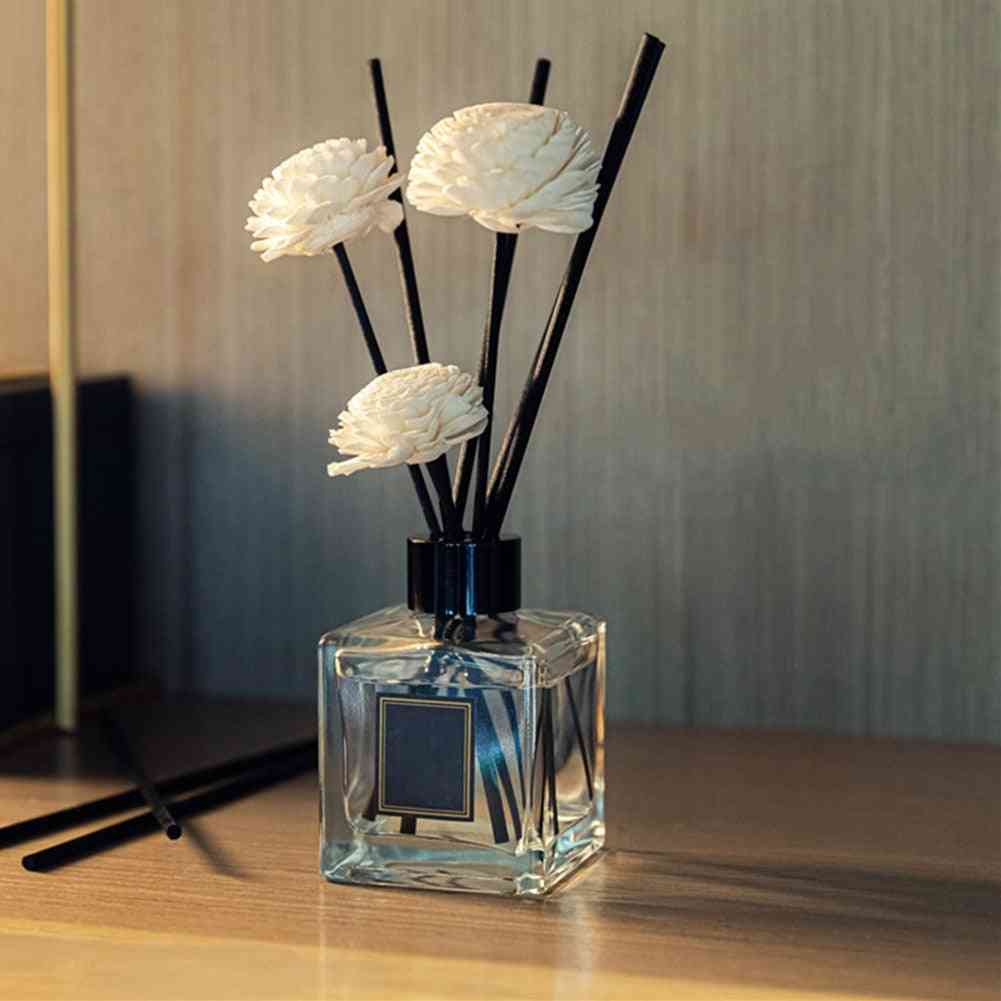 Flower Rattan Reeds Fragrance Diffuser Replacement Refill Sticks