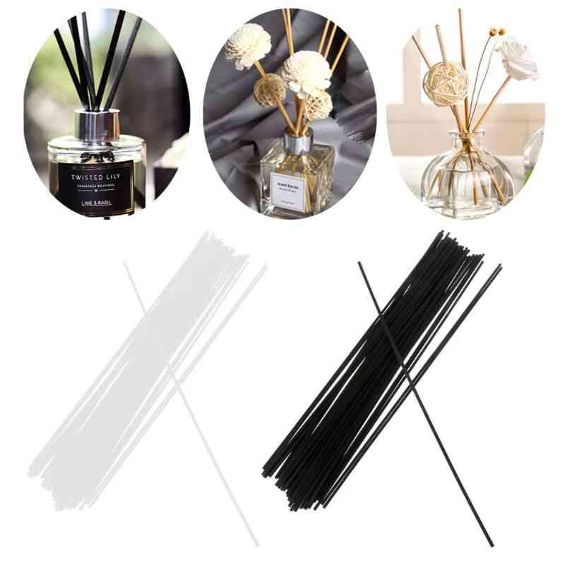 Fiber Sticks Diffuser Aromatherapy Volatile Rod For Home Fragrance, Decoration