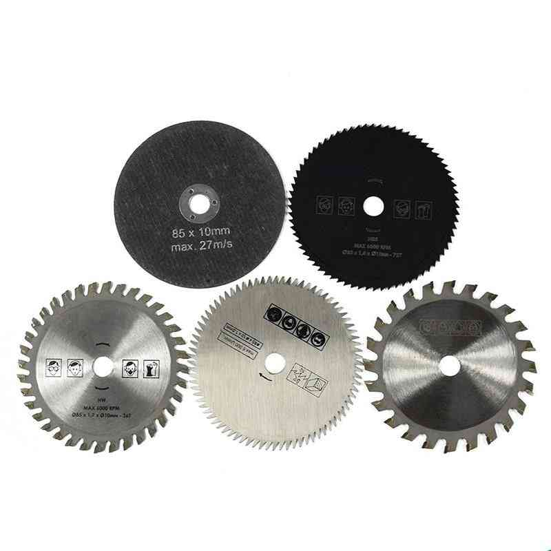 Cutting Tool Wood Saw Blades For Multi-function