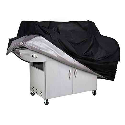 Waterproof Grill Cover Anti Dust Bbq Protective Case