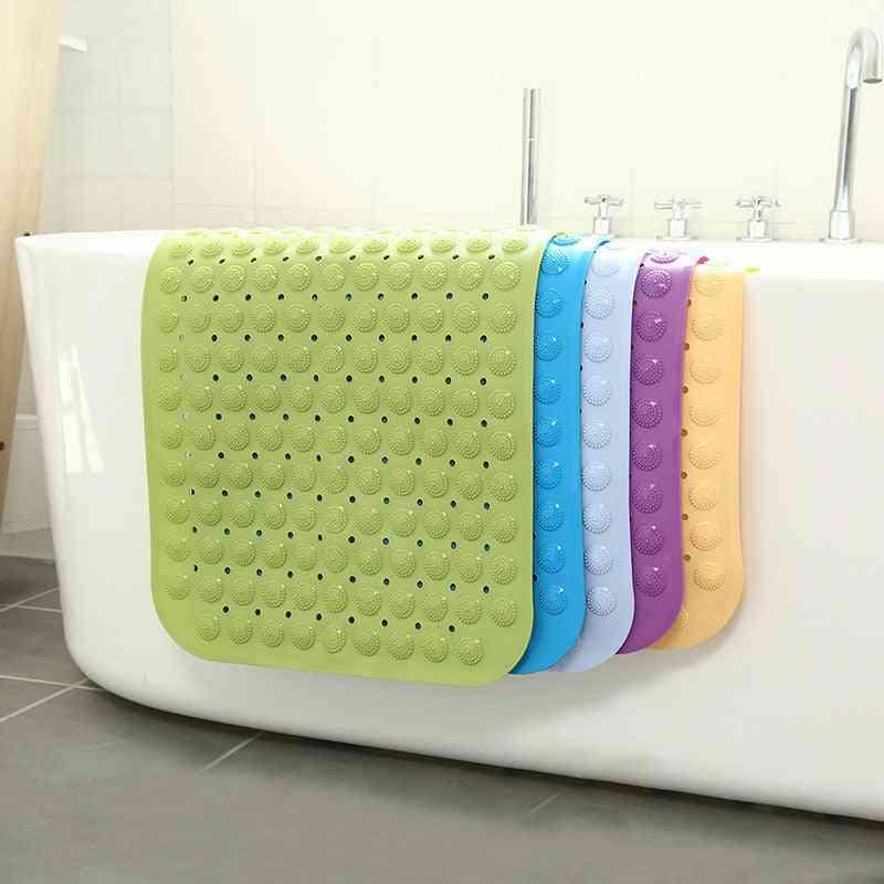 Large Strong Suction Anti Slip Bath Shower Mat