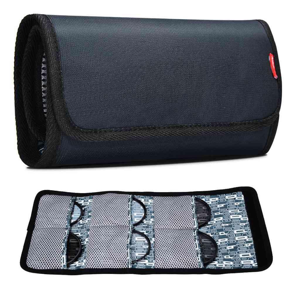 Filter Case, Pocket Camera Lence, Bag, Pouch, Pentax Lens