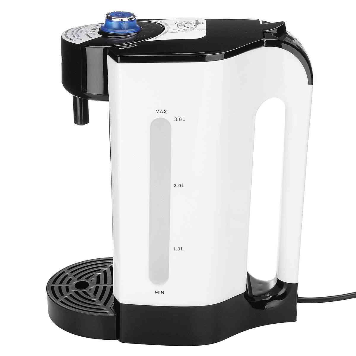 Electric Air Pot, Digital Thermopot 3l Temperature Control Timer