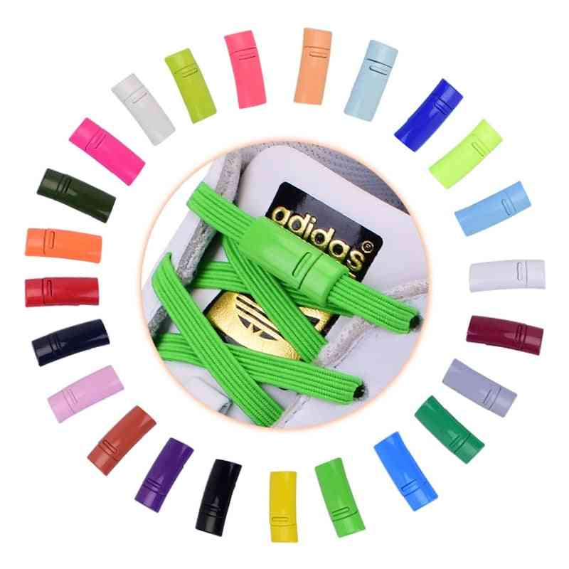 Magnetic Shoelace Buckle, Metal Lace Lock, Sneaker Kits Accessories