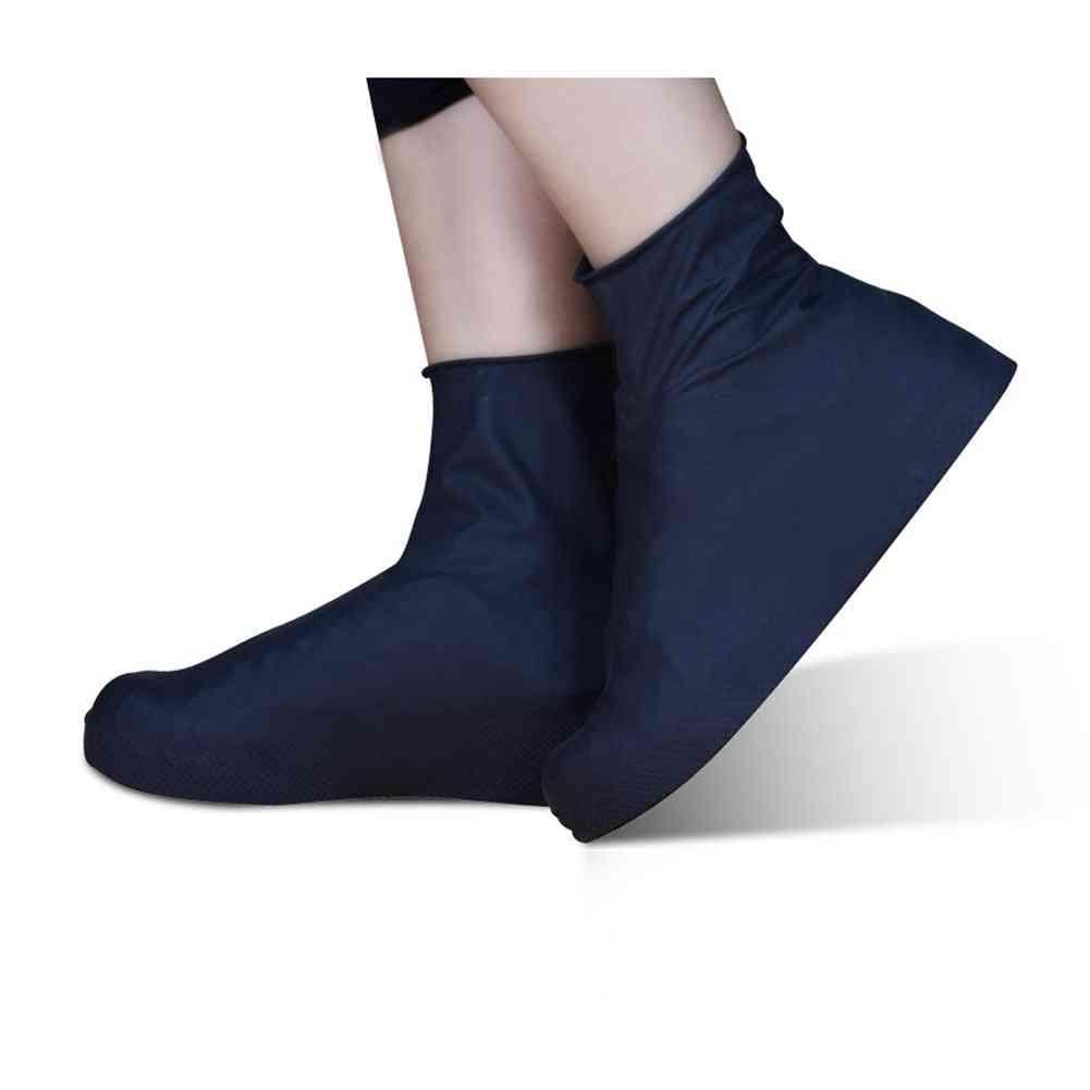 Reusable Latex Shoe